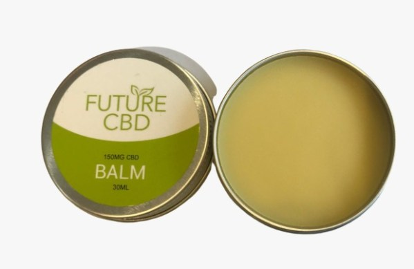CBD Balm (30ml:150mg) 2