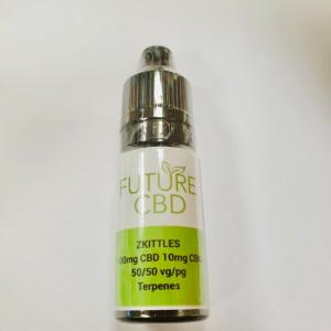 Zkittles CBD E-Liquid 10ml