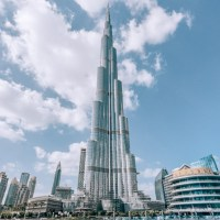 Calling all artists: You can now have your designs displayed on the world's tallest building