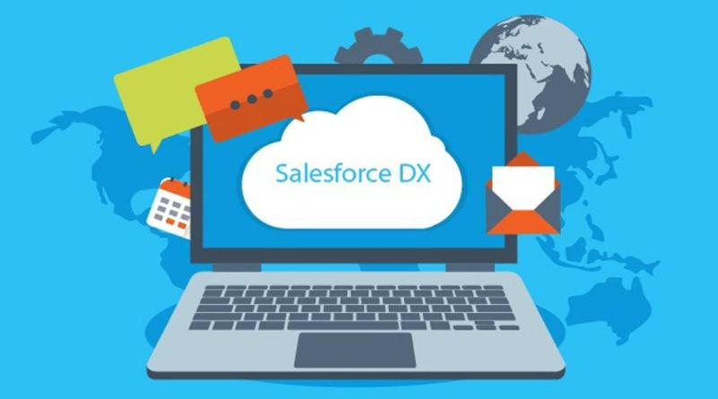 Salesforce-DX
