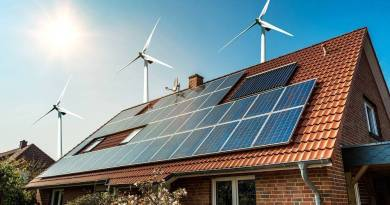 Benefits of using Renewable Energy Resources for your Home