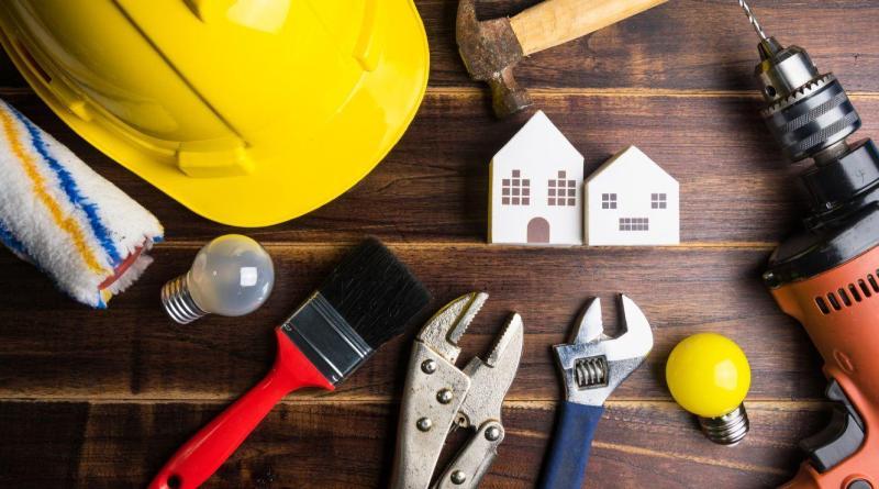 house maintenance tips