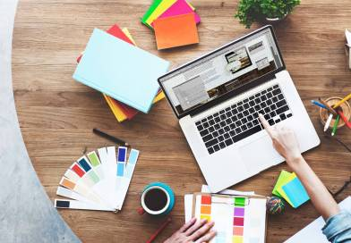 8 Essentials of Web Design That Small Businesses Should Not Ignore