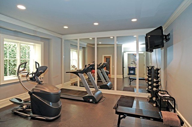 5 Tips for Professional Grade Gym Mirrors at Home