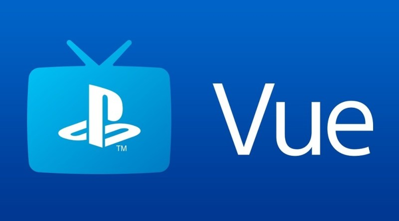 Is PlayStation Vue the Next Big Gaming Console?