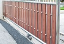 Automate the Sliding Gates on a Slope for Comfort and Security