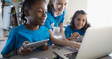 Control Technology: How It Plays a Vital Role in Student Learning