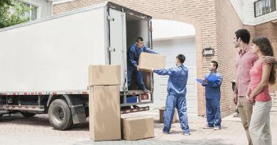How Can You Seek the Best Services of Movers and Packers?
