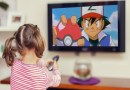 Why Kids Are Attracted to Watch Cartoons and Anime?