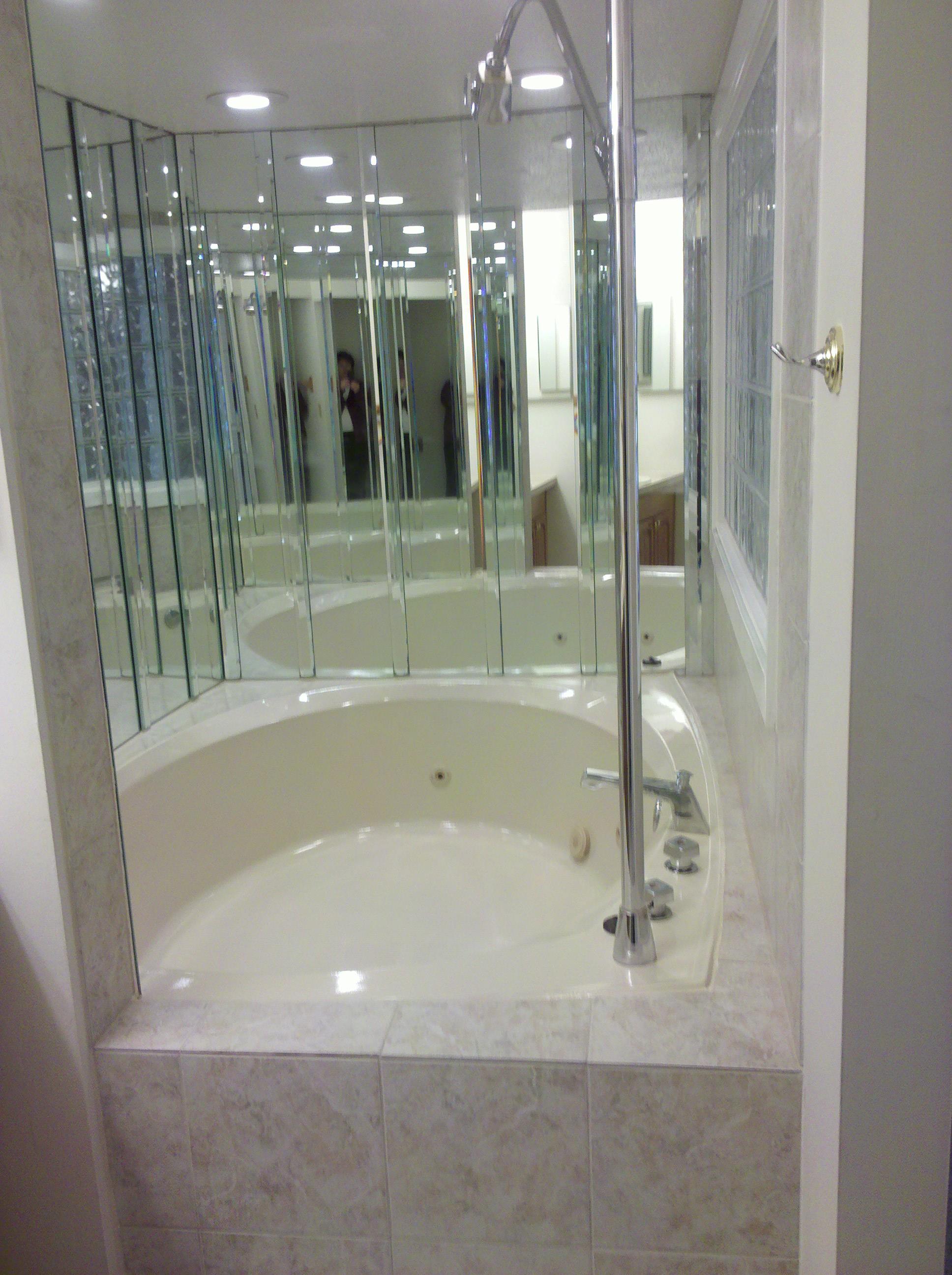 Home Remodeling Eliminate Ugly Tubs Amp Tile Future Expat