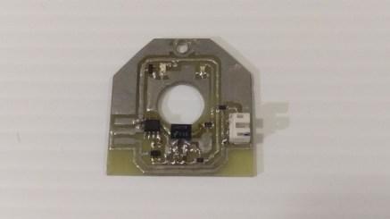 IR Optical Interrupt PCB (x2)