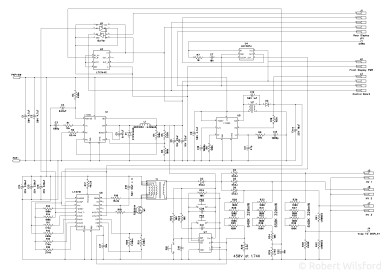 Power Management and Circuit Monitoring