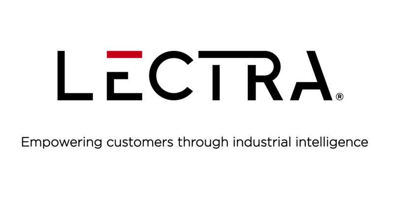 Lectra company logo