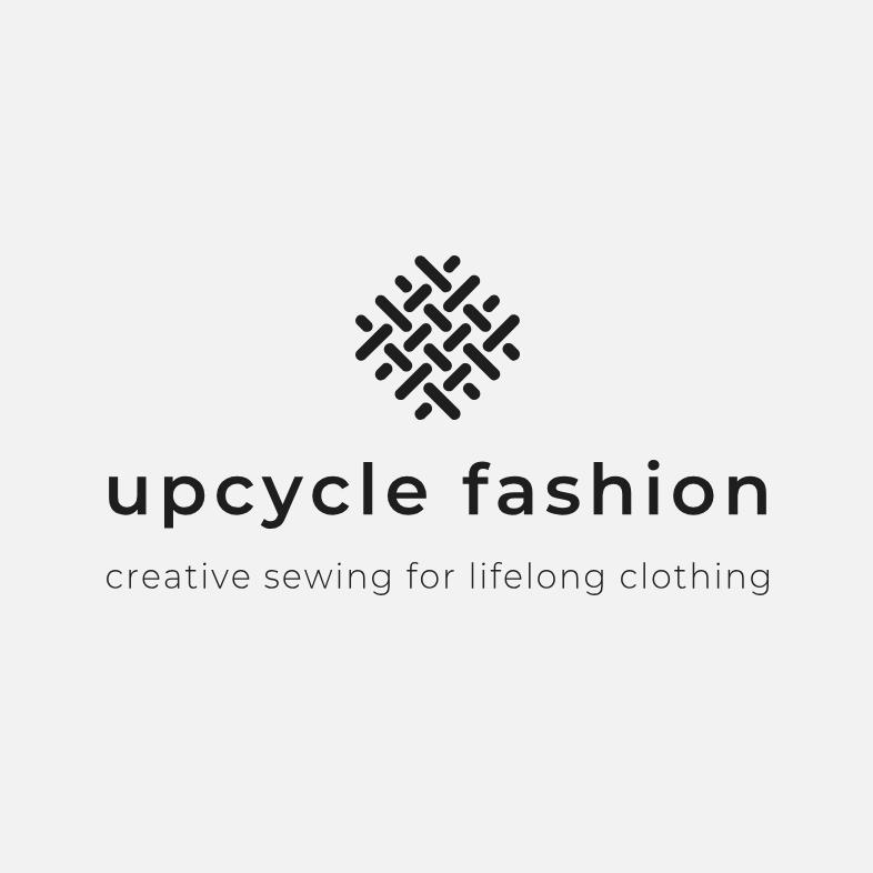 Upcycle Fashion company logo