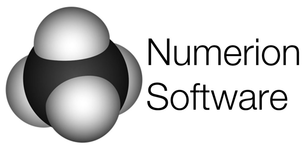 Numerion Software company logo
