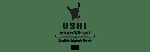 Ushiwear company logo