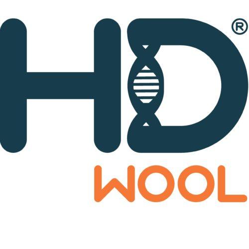 HD Wool company logo