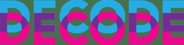 DECODE by Danielle Elsener brand logo