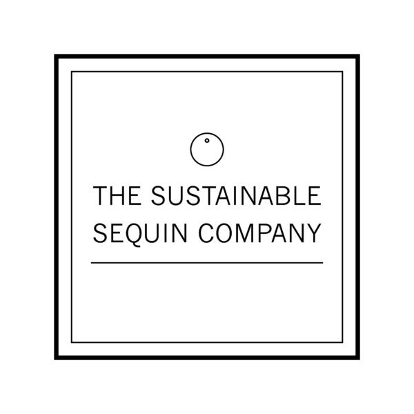 The Sustainable Sequin Company logo