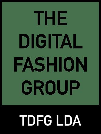 The Digital Fashion Group company logo