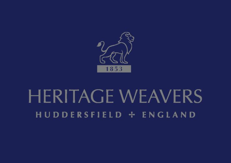 Heritage Weavers company logo