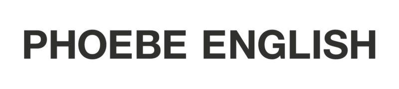 Phoebe English brand logo