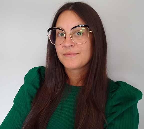 Picture of Dr Alessia Grassi