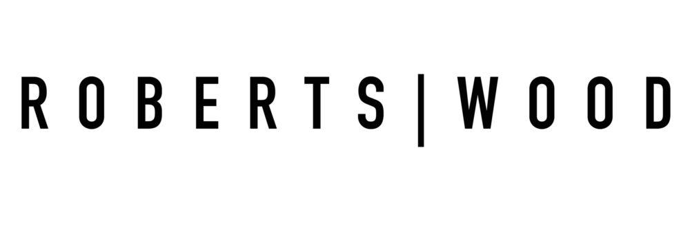 Roberts-Wood Company Logo
