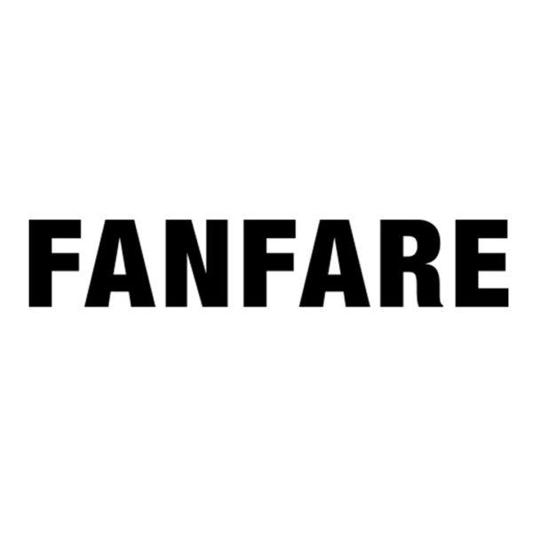 Fanfare company logo
