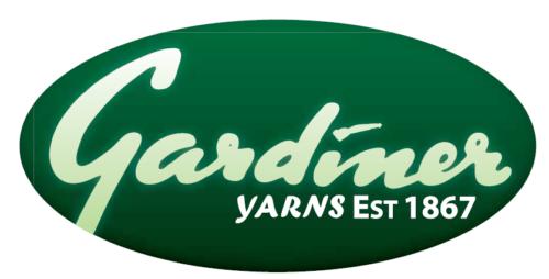 Gardiner Yarns company logo