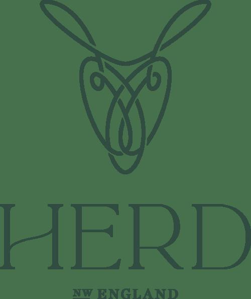 Herd company logo