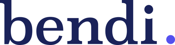 Bendi company logo