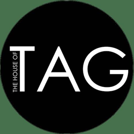 The House of Tag company logo