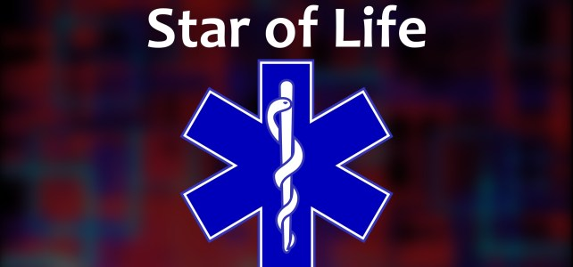 What is the EMS Star of Life? (87 sec)