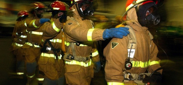 What is Firefighter Turnout Gear?