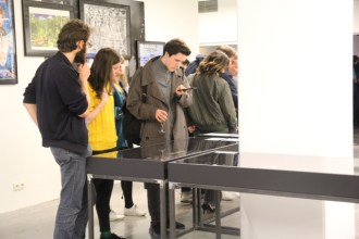 Designing The Night - ADAM Brussels Design Museum - Bart Gijsens - Future Graphics (17)