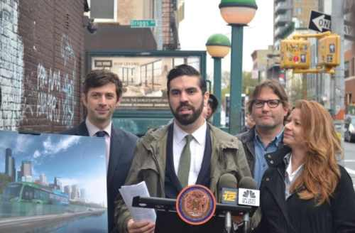 This Politician Wants New Yorkers to Have the 'Right to Disconnect'