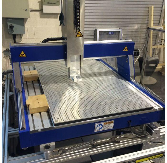 How CNC Routers Have Advanced Technologically