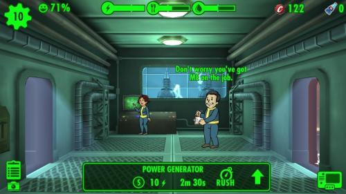 Bethesda Calls 'Westworld' Mobile Game a 'Blatant Ripoff' of 'Fallout Shelter,' Sues Warner Bros.