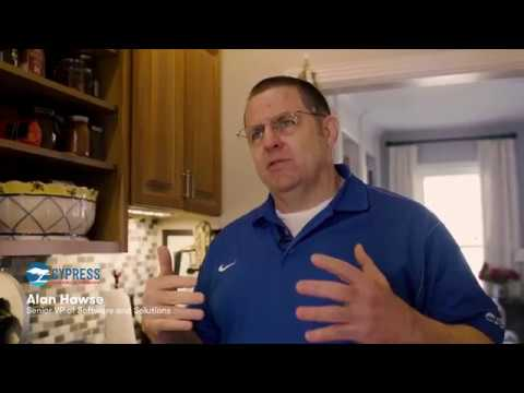 How an Engineer Makes Coffee. Featuring Cypress' Alan Hawse