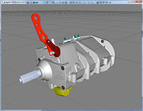 CADfix 12 release focuses on automating advanced geometry processing