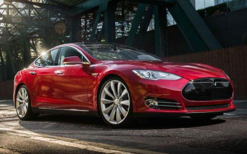 How Electric Vehicles and Tesla Revolutionized the Car Market