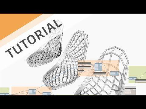 Dynamo Basics for Fusion – Further Wireframe Exploration