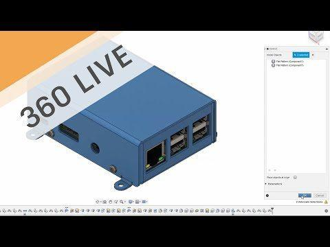 360 LIVE: What's New – Derive!