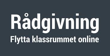 Rådgivning om digitalt lärande
