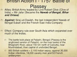 TEH BATTLE OFPLASSEY