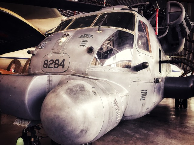 Days out – Cosford RAF Museum.