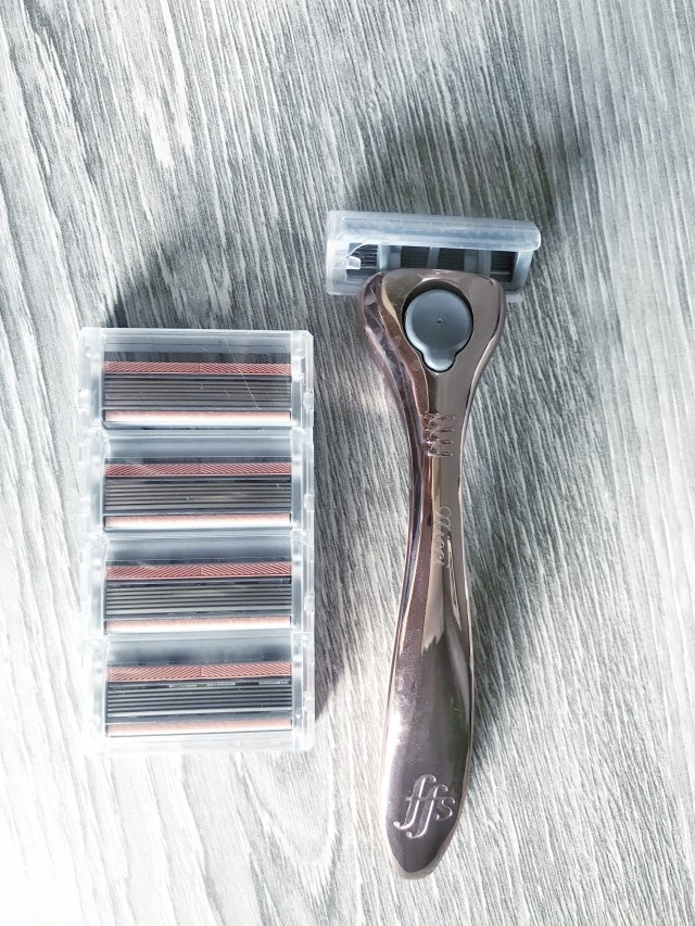 Friction Free Shaving – Review.