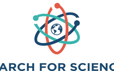Future of Research partners with March for Science