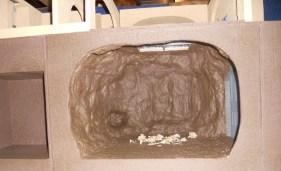 The Rancor Cave